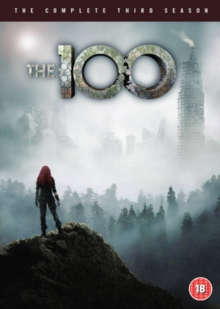 The 100: The Complete Third Season, DVD DVD