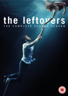 The Leftovers: The Complete Second Season, DVD