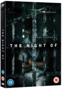 The Night Of, DVD