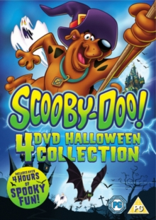 Scooby-Doo: Halloween Collection, DVD