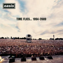 Time Flies... 1994-2009: 2010, CD / Album