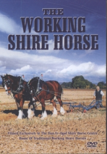 The Working Shire Horse, DVD