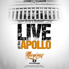 Muyiwa and Riversongz: Live at the Apollo, DVD