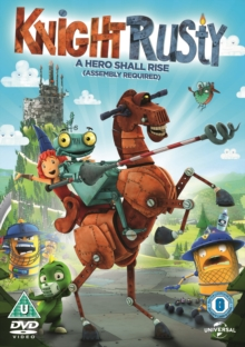 Knight Rusty, DVD  DVD