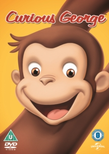 Curious George, DVD