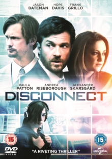Disconnect, DVD  DVD