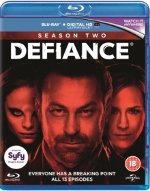 Defiance: Season 2, Blu-ray  BluRay