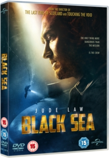 Black Sea, DVD