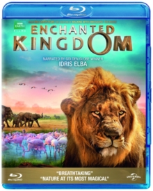 Enchanted Kingdom, Blu-ray  BluRay