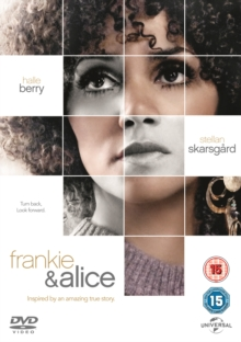 Frankie and Alice, DVD