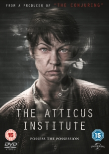 The Atticus Institute, DVD