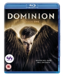 Dominion: Season 1, Blu-ray