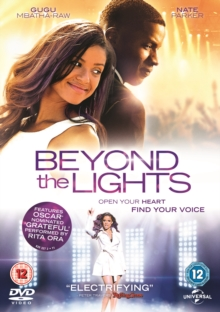 Beyond the Lights, DVD