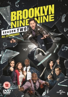 Brooklyn Nine-Nine: Season 2, DVD