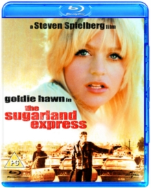The Sugarland Express, Blu-ray