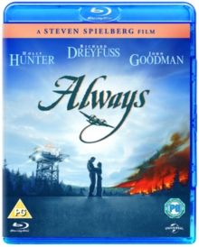 Always, Blu-ray  BluRay