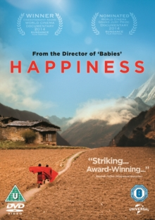 Happiness, DVD