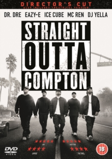 Straight Outta Compton - Director's Cut, DVD