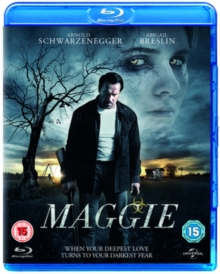 Maggie, Blu-ray  BluRay