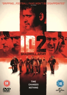 ID2 - Shadwell Army, DVD DVD