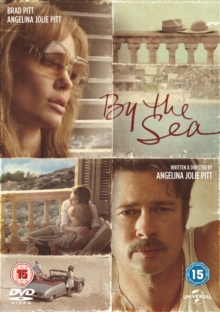 By the Sea, DVD DVD