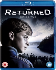 The Returned: Series 2, Blu-ray BluRay
