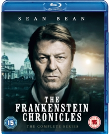 The Frankenstein Chronicles, Blu-ray