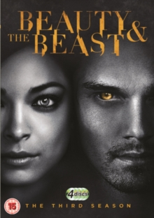 Beauty and the Beast: The Third Season, DVD DVD