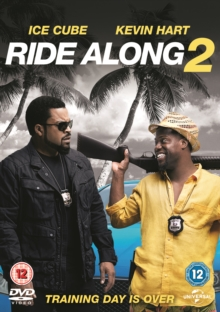 Ride Along 2, DVD
