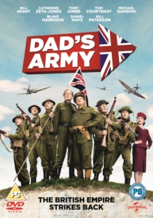 Dad's Army, DVD DVD