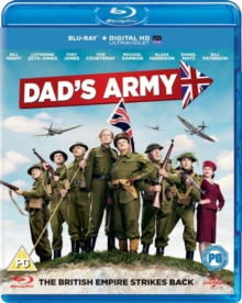 Dad's Army, Blu-ray BluRay