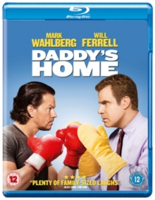 Daddy's Home, Blu-ray