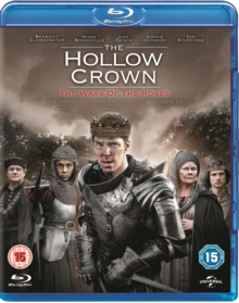 Hollow Crown: The Wars of the Roses, Blu-ray