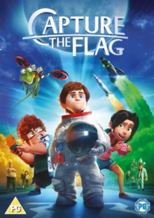 Capture the Flag, DVD