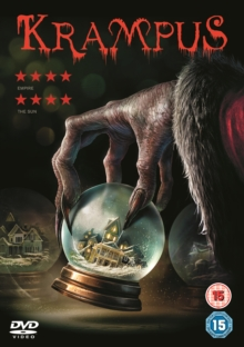 Krampus, DVD
