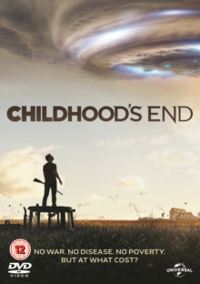 Childhood's End, DVD