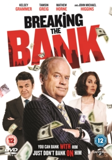 Breaking the Bank, DVD