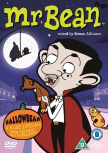 Mr Bean - The Animated Adventures: Volume 10, DVD