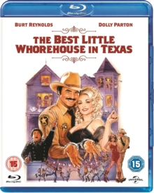 Best Little Whorehouse in Texas, Blu-ray