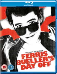 Ferris Bueller's Day Off, Blu-ray BluRay