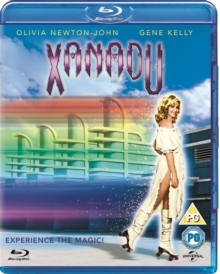Xanadu, Blu-ray BluRay