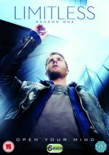 Limitless: Season One, DVD