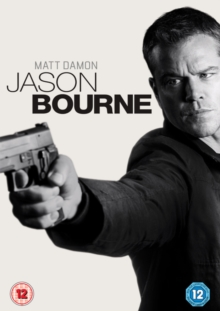 Jason Bourne, DVD DVD