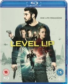 Level Up, Blu-ray