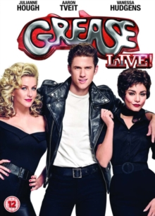 Grease Live!, DVD