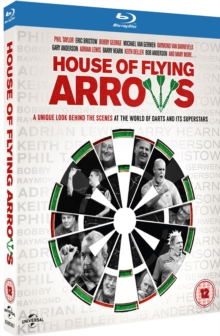 House of the Flying Arrows, Blu-ray