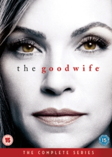 The Good Wife: The Complete Series, DVD