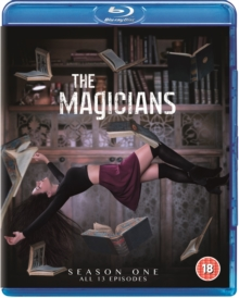 The Magicians: Season One, Blu-ray