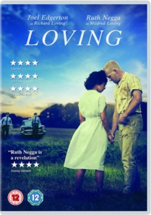 Loving, Blu-ray BluRay