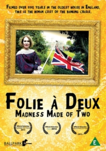 Folie À Deux - Madness Made of Two, DVD